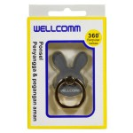 STANDING RING RABBIT WELLCOMM ORIGINAL