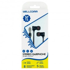 HANDSFREE STEREO SP-15
