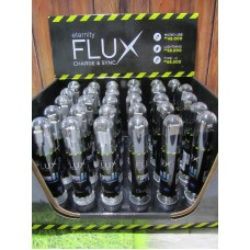 KABEL FLUX ETERNITY BOTTLE USB TYPE-C