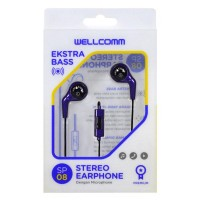 HANDSFREE SP 08 BB