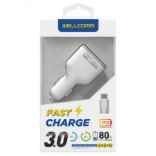 SAVER USB PD FAST CHARGE