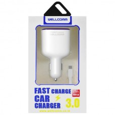 SAVER FAST CHARGE 4 USB