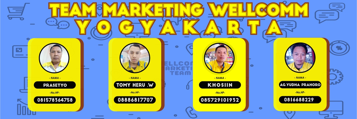 MARKETING YOGYAKARTA