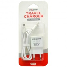 TRAVEL CHARGER MOGANICS